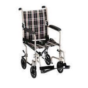 Location Chaise Roulante De Transport